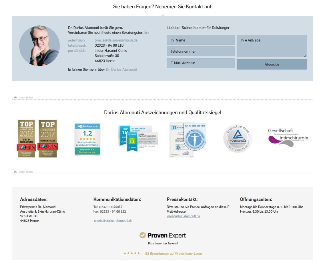 landingpage_keyword_domains_faltenbehandlung_infos